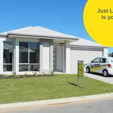 Rental info for Leased Is Yours? in the Perth area