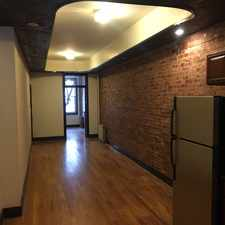 Rental info for 311 Stanhope Street #1B in the New York area