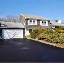 Rental info for Real Estate For Sale - Three BR, 2 1/Two BA Split in the Huntington area