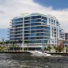 Rental info for 715 Bayshore Drive in the Fort Lauderdale area
