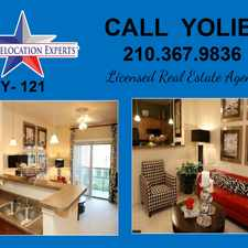 Rental info for N Vandiver in the Terrell Heights area