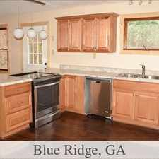Rental info for Newly remodeled & updated, basically a brand new home!