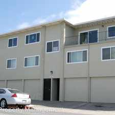 Rental info for 570 19th