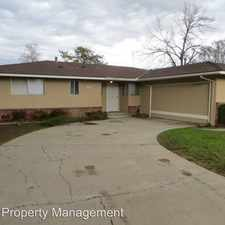 Rental info for 5855 E. El Monte Way