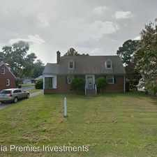 Rental info for 1406 Greystone Ave