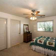 Rental info for Immaculate Riverwood Built Home.