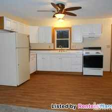 Rental info for Great 2bd/1.5ba single family home in Red Wing!