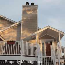 Rental info for 2558 Cove Point Place