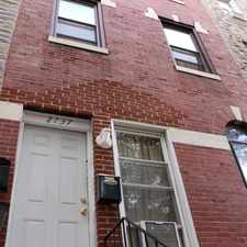Rental info for 2737 Maryland Ave. # 2 in the Baltimore area