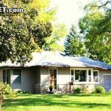 Rental info for Three Bedroom In Richfield in the Richfield area