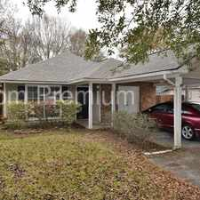 Rental info for Charming 3 Bedroom 2 Bathroom Home in Historic Downtown Zachary