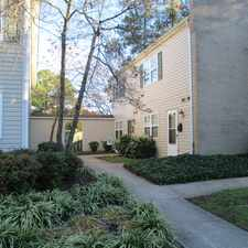 Rental info for 151 Louise Drive #B in the Newport News area