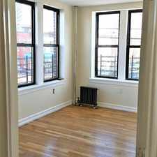 Rental info for Albany Ave