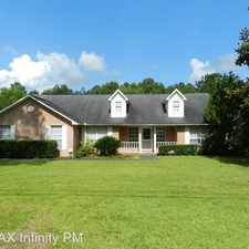 Rental info for 4995 Pattock Pl