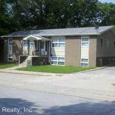 Rental info for 606 North 8th St Apt #4