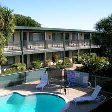 Rental info for 1 bedroom Apartment - For unit and availability information. Carport parking!