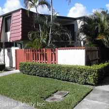 Rental info for 3781 Victoria Drive