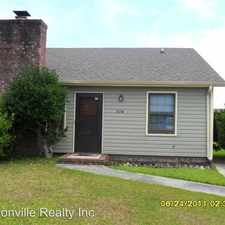 Rental info for 374 West Frances St in the 28543 area