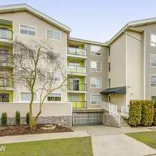 Rental info for 1120 N 93rd Street in the North College Park area