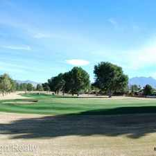 Rental info for 1432 N Abrego Drive in the Sahuarita area