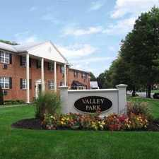 Rental info for Valley Park Apartments