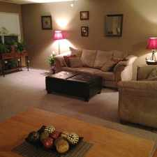 Rental info for 1720 Samson Way #3B