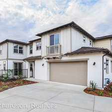 Rental info for 7822 Whimbrel Ln