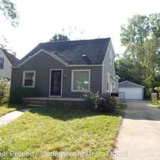 Rental info for 1027 Royal Ave