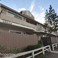 Rental info for 15520 Foothill Boulevard 08 in the Los Angeles area