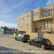 Rental info for 301 35th Street in the 90266 area