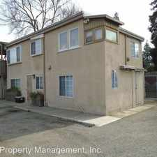 Rental info for 21595 Western Boulevard #B in the North Hayward area