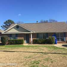 Rental info for 108 Mara Ct. in the Prattville area