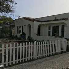 Rental info for 1309 San andres