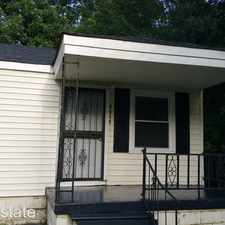 Rental info for 5817 Court Q