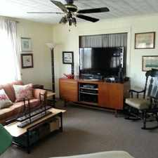 Rental info for Rental House 380 Sound Drive Peconic