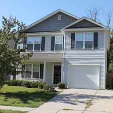 Rental info for 1,896 sq. ft. \ Charlotte \ House - convenient location. in the Henderson Circle area