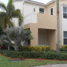 Rental info for 1448 Northwest 50th Drive in the 33442 area