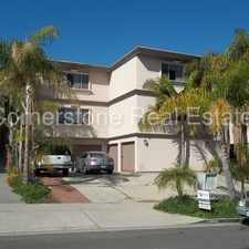 Rental info for 2 Bedroom 2 Bath, Close to Beach, On site Laundry, Parking, Storage........