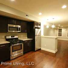 Rental info for 2136 N 18th St Unit 2 in the Avenue of the Arts North area