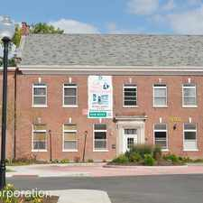 Rental info for 990 Wethersfield Ave 105