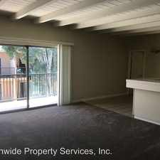 Rental info for 1744 Redondo Avenue - 20 in the Long Beach area