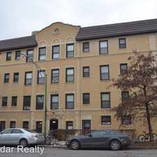 Rental info for 4764 N. Virginia in the Chicago area