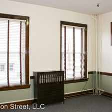 Rental info for 83 Chestnut St. Ste. 2