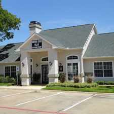Rental info for 5501 Lakeview Pkwy. Apt 1164-1 in the Rowlett area