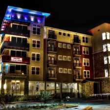 Rental info for 4000 Hulen St Apt 114-2 in the Sunset Heights South area