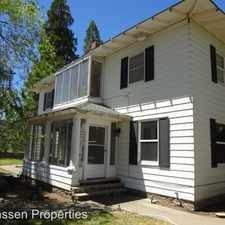 Rental info for 570 Grand Ave in the Susanville area