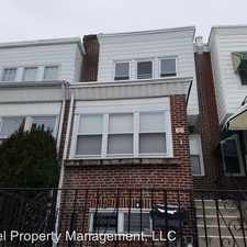 Rental info for 66 Lamport Road