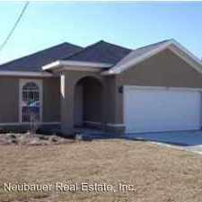 Rental info for 2904 Cocoa Court
