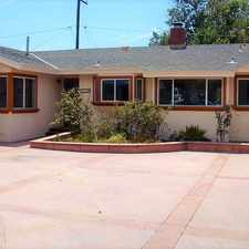 Rental info for 1210 Phillippi St in the Sylmar area