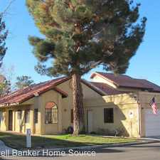 Rental info for 19049 Elm Dr in the Hesperia area